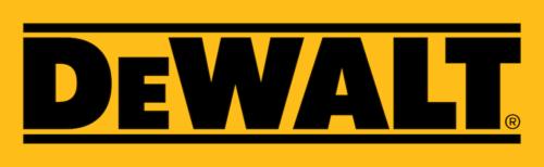 DeWalt brand logo