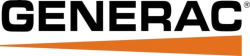 Generac brand logo