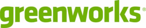 Greenworks brand logo