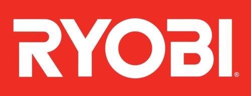 Ryobi brand logo