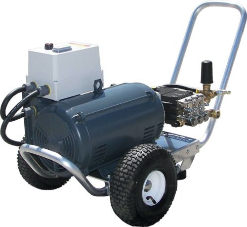 Pressure-Pro EE3540A-AS electric pressure washer