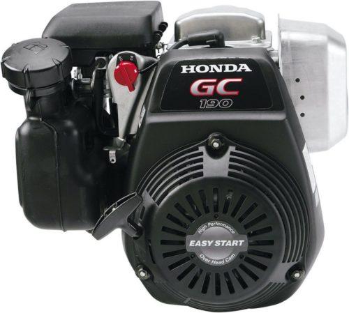 Honda GC190 gas engine