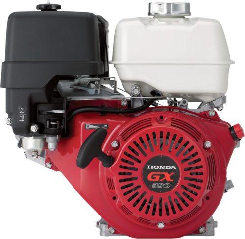 Honda GX390 gas engine