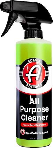 Adams all purpose cleaner