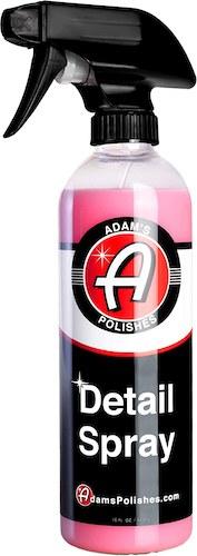 Adams detail spray